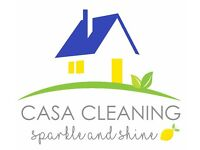 Professional Domestic Cleaning Services - North Bristol South Glos - Weekly / Spring / Carpet / Oven