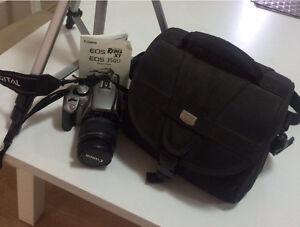 Canon EOS350D camera Alice Springs Alice Springs Area Preview