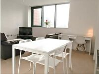2 Bed Flat - Fusion Building - ALL SAINTS / CANARY WHARF E14