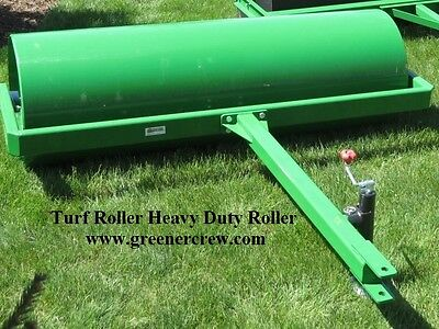 Turf Roller Heavy Duty Commercial