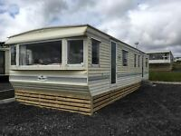 Siesta 3 Bed Mobile Home/Static Caravan for sale on Croagh Caravan Park