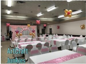 Party Decors and more