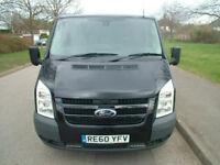 Ford Transit T280 2.2L TDCI 140PS SWB LIMITED