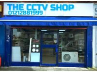 HD CCTV - LOW COST