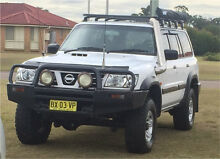4.2 Patrol series 2. Swap for: HILUX, AMAROK, RANGER or BT50 Kurri Kurri Cessnock Area Preview