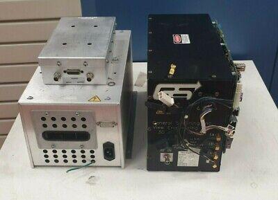 General Scanning View Engineering 3d Scanner 2860258-513 W Laser Power Supply
