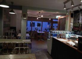 Cafe/Restaurant/Bar, Lease for Sale
