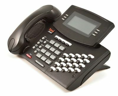 Telrad Avanti 3020df Lcd Display Phone Very Clean Tested Refurbished