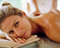 $50 Mobile Massage Special for Women