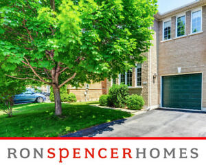 OPEN HOUSE - Mississauga - 4 Bed, 3 Bath Semi-Detached For Sale