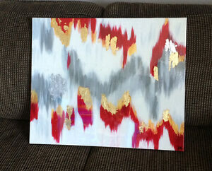 FS:  Abstract painting