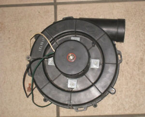 Used Fasco Draft Inducer Furnace Motor, good working