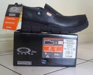 Brand New Men's Work Shoes, Size 11 - (Still in Box)