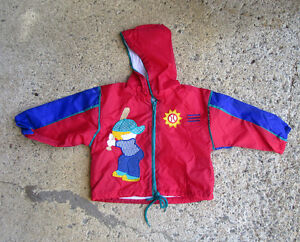 WINDBREAKER for a TODDLER West Island Greater Montréal image 1
