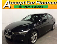 BMW 330 3.0TD M Sport FINANCE OFFER FROM £129 PER WEEK!