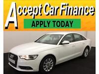 Audi A6 Saloon 2.0TDI ( 177ps ) 2014MY SE