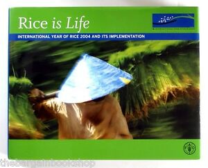 RICE-IS-LIFE-International-Year-of-Rice-2004-its-Implementation-HARDBACK