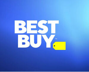 BEST BUY GIFT CARD for SALE