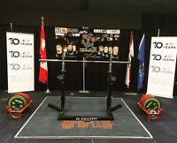 PEI Powerlifting Association Provincial Championships