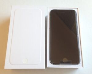 Apple iPhone 6 16GB Gray Bell Virgin Brand New in Box $425 Firm