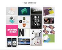 Graphic Design -Logos, Business Cards, Brochures Starting $100