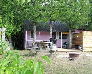 Cottage Resort SAUBLE BEACH Kitchener / Waterloo Kitchener Area image 7