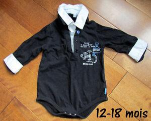 Vêtements à 1$ pour bébé 3 à 18 mois Saguenay Saguenay-Lac-Saint-Jean image 3