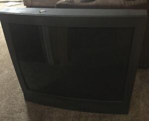 Old Sanyo TV $20 OBO