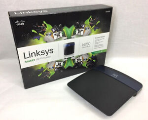 Cisco Linksys EA3500 Dual Band N750 Router with USB