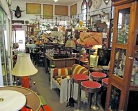 OPEN THIS THANKSGIVING LONG WEEKEND-SAUBLE BEACH ANTIQUES
