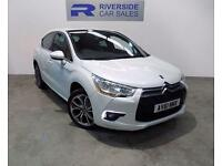 2011 Citroen DS4 1.6 HDi DStyle 5dr 5 door Hatchback