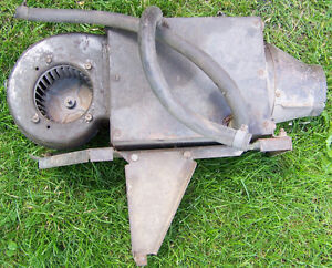 Heater For M38A1 Military Jeep