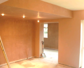J Taylor Plastering Services