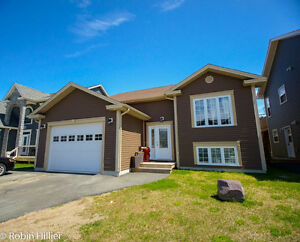NEW PRICE AMAZING 2-APARTMENT SOUTHLANDS, VIRTUAL TOUR! St. John's Newfoundland image 2
