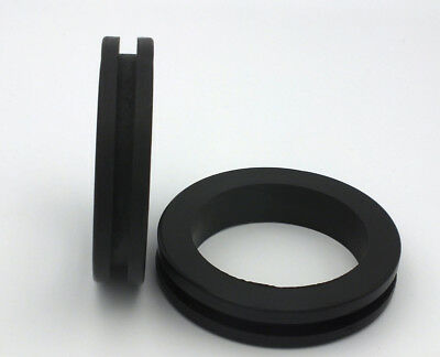 Rubber Grommets Id 2 Od 2.75 Fit Panel 2-38 2 Pvc Pipe 2pk 275-02