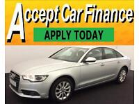 Audi A6 Saloon 2.0TDI ( 177ps ) Multitronic ( C7 ) 2013MY SE