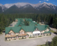 Room Attendant - Canmore