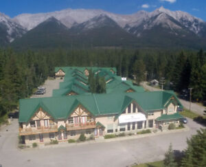 Find Or Advertise Jobs In Banff Canmore