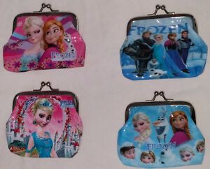 Disney Frozen Movie Wallets & Change Purses All NEW London Ontario image 2