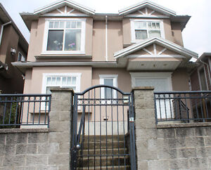 1 Bedrom + Den Suite at E 41st Ave & Inverness