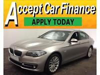 BMW 520 FROM £109 PER WEEK!
