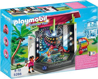 "PLAYMOBIL® 5266  "" Kids Club Disco "", NEU & OVP"