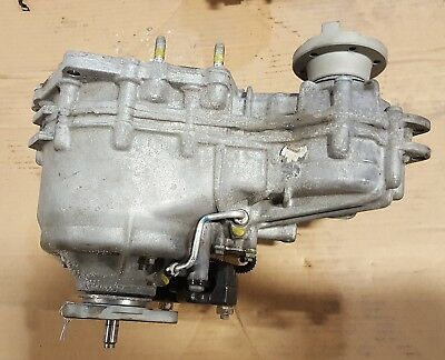 Used Transfer Case Fits 2013 2014 2015 2016 Cadillac ATS CTS  AWD