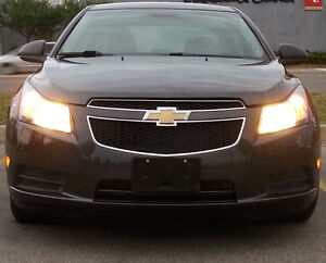 2011 Chevrolet Cruze LS *Best Price Guaranteed*Warranty Included