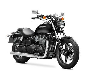 Triumph Speedmaster 2013-2014 WANTED