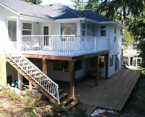 Gold River, BC - House For Sale Campbell River Comox Valley Area image 3