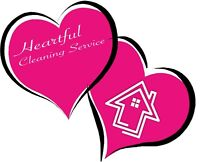 Heartful Cleaning Services