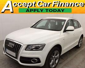 Audi Q5 FROM £75 PER WEEK!