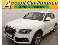 Audi Q5 FROM £88 PER WEEK!