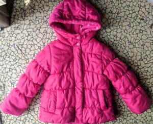 24 month winter coat